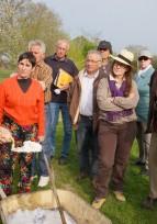 Journée de sensibilisation à la restauration du bâti ancien