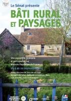 """L'expo photos """"Bâti rural et paysages"""" continue son tour de France..."""