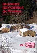 Isolation, confort thermique... dans le n°211 de notre revue !