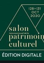 Salon du patrimoine : Maisons Paysannes et l'édition digitale