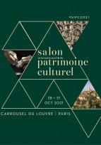 Salon international du patrimoine: les rdv MPF et vos invitations à télécharger !