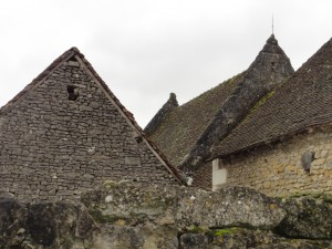 Hameau de Vrigny-commune saint Georges sur Cher